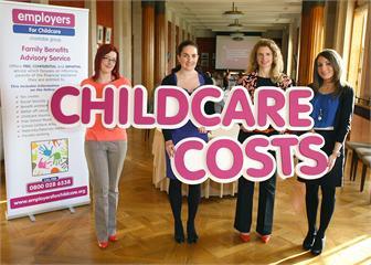 The Cost of Child Care – 2 scenarios