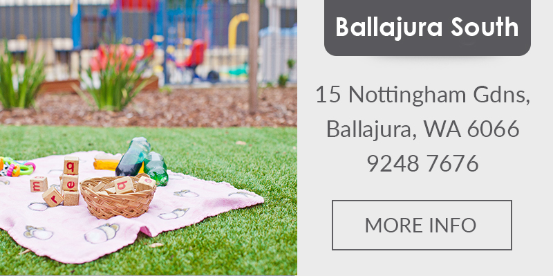 Ballajura South Childcare