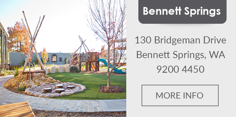 Bennett Springs Childcare