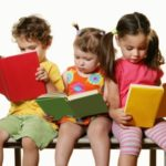 Books to Read to Children.