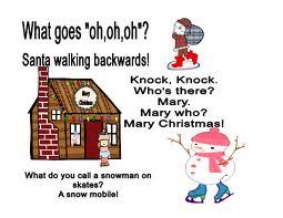 Top Christmas Jokes for Kids Advent Calander
