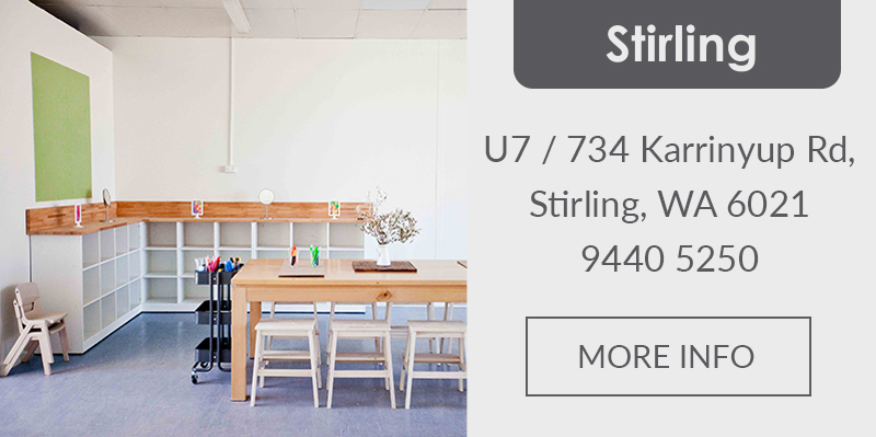 Stirling Childcare
