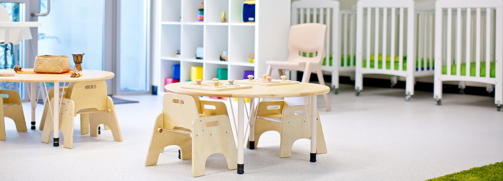 Perth Childcare